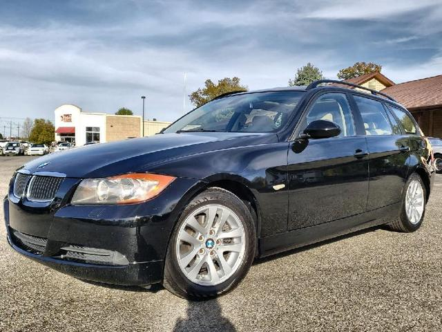 2007 BMW 328 for Sale in Fairfield, OH - Image 1