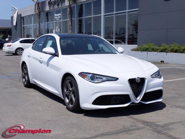 2019 Alfa Romeo Giulia for Sale in Downey, CA - Image 1