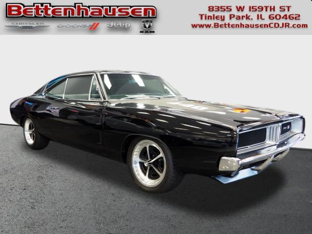 1969 Dodge Charger for Sale in Tinley Park, IL - Image 1