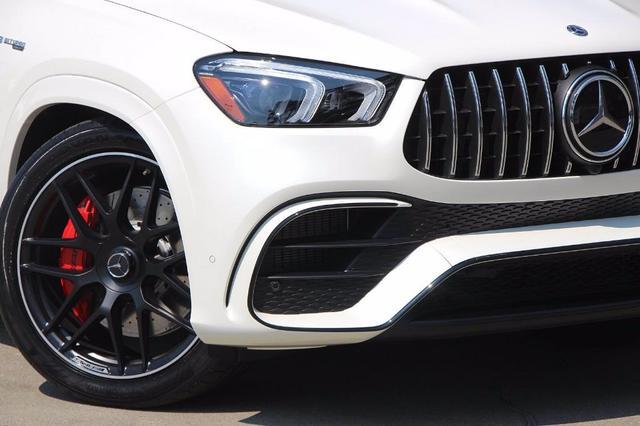 2021 Mercedes-Benz AMG GLE 63 a la venta en Walnut Creek, CA - Image 1