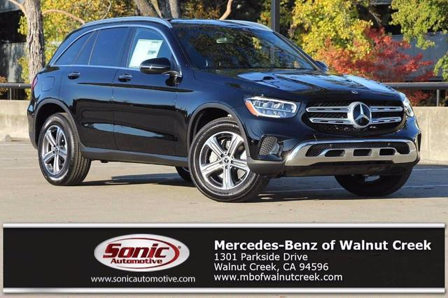 2021 Mercedes-Benz GLC 300 a la venta en Walnut Creek, CA - Image 1