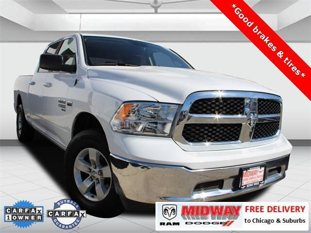 2020 RAM 1500 for Sale in Chicago, IL - Image 1