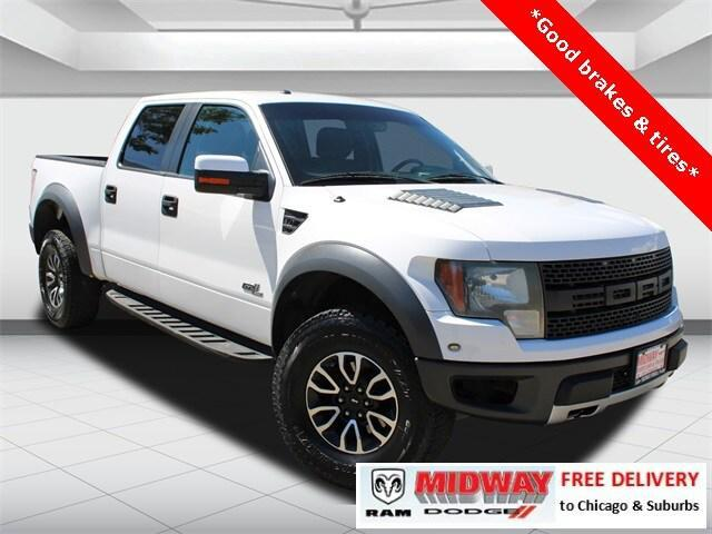 2012 Ford F-150 for Sale in Chicago, IL - Image 1