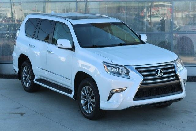 2016 Lexus GX 460 for Sale in Greenwood, IN - Image 1
