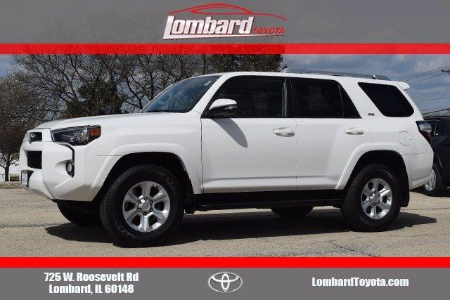 2018 Toyota 4Runner for Sale in Lombard, IL - Image 1