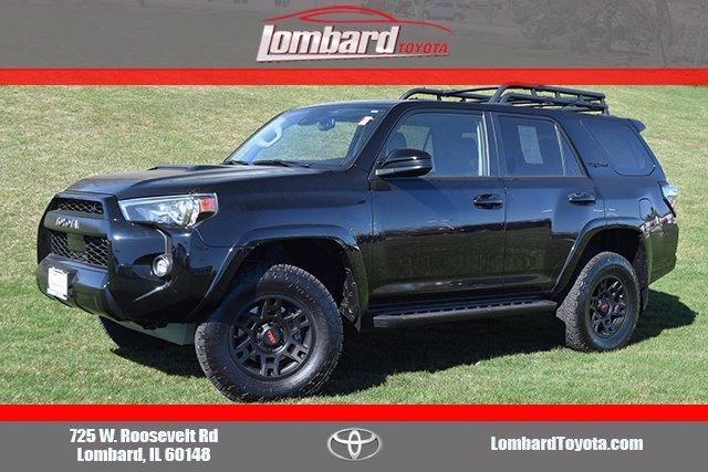 2020 Toyota 4Runner for Sale in Lombard, IL - Image 1