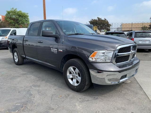 2019 RAM 1500 Classic for Sale in Bellflower, CA - Image 1