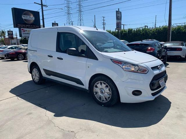 2014 Ford Transit Connect for Sale in Bellflower, CA - Image 1