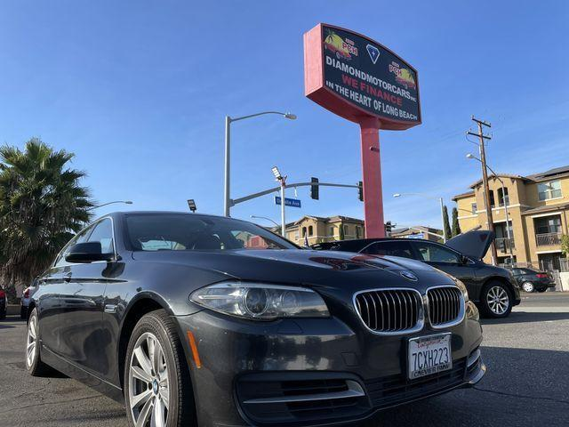2014 BMW 528 for Sale in Long Beach, CA - Image 1