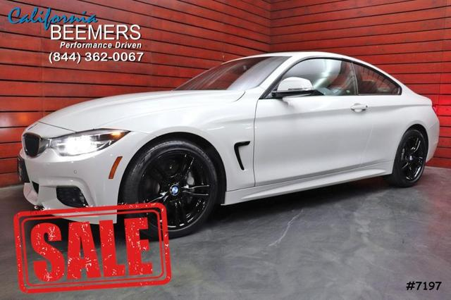 2019 BMW 430 for Sale in Costa Mesa, CA - Image 1