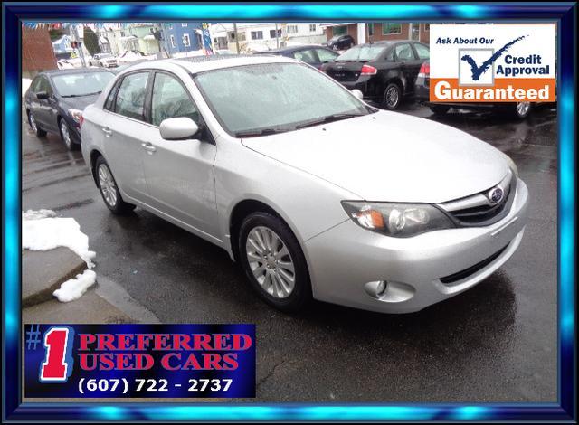 2011 Subaru Impreza for Sale in Binghamton, NY - Image 1