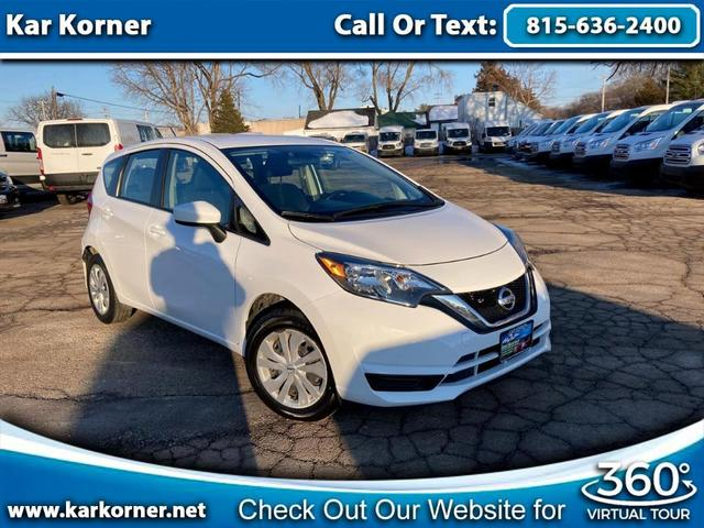 2019 Nissan Versa Note for Sale in Loves Park, IL - Image 1