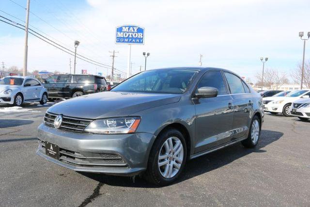 2017 Volkswagen Jetta for Sale in Springfield, MO - Image 1