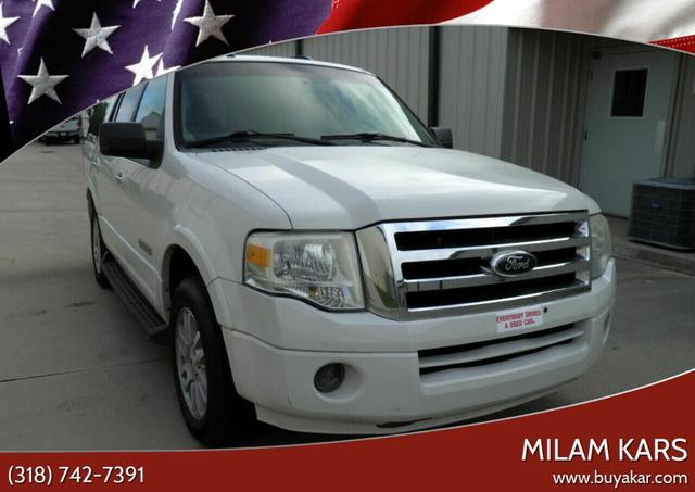 2008 Ford Expedition for Sale in Bossier City, LA - Image 1