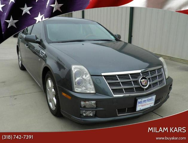 2011 Cadillac STS for Sale in Bossier City, LA - Image 1