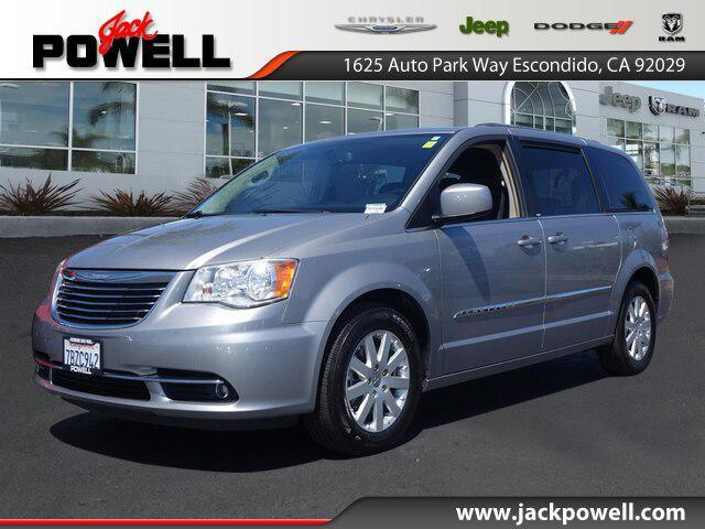 2014 Chrysler Town & Country for Sale in Escondido, CA - Image 1