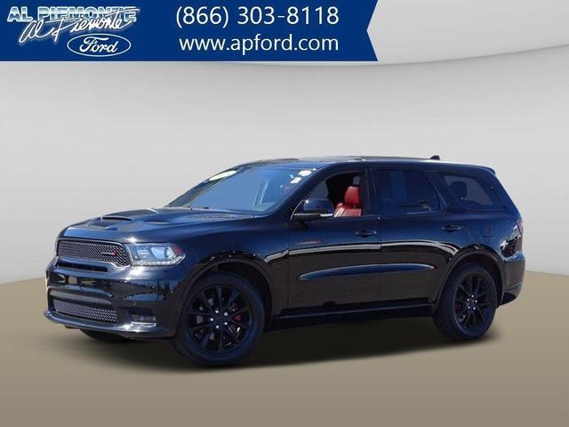 2018 Dodge Durango a la venta en Melrose Park, IL - Image 1
