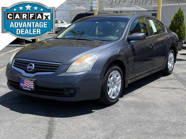 2009 Nissan Altima for Sale in Salt Lake City, UT - Image 1