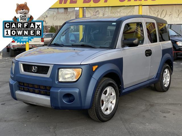 2005 Honda Element a la venta en Salt Lake City, UT - Image 1