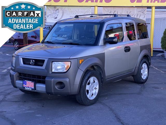 2004 Honda Element a la venta en Salt Lake City, UT - Image 1