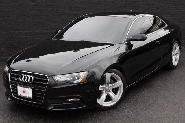 2014 Audi A5 for Sale in Great Neck, NY - Image 1
