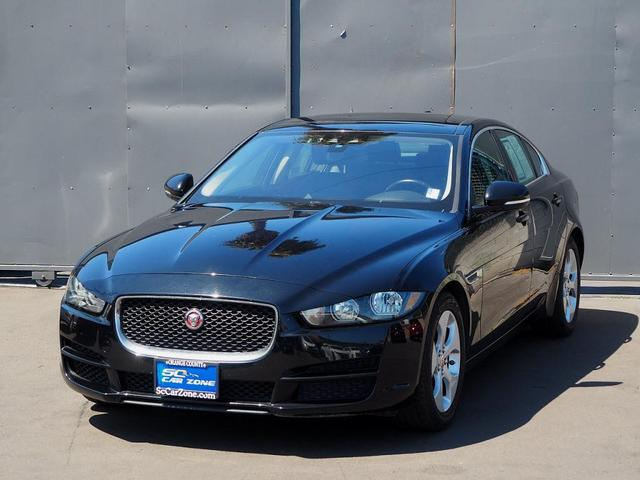 2018 Jaguar XE for Sale in Costa Mesa, CA - Image 1