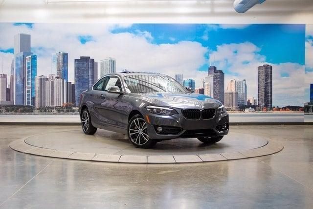 2021 BMW 230 a la venta en Lake Bluff, IL - Image 1