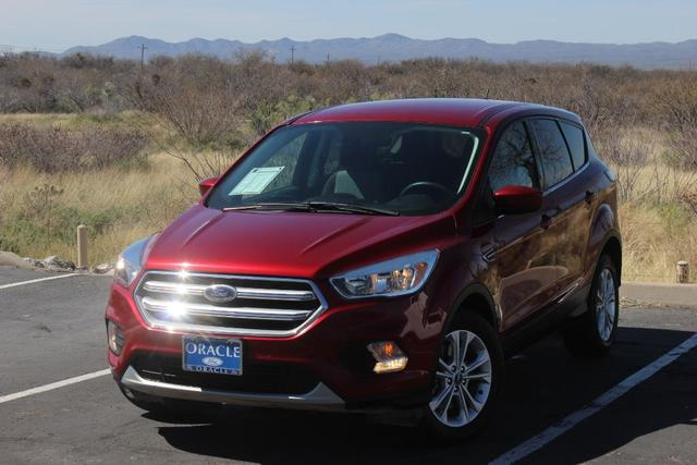 Ford Escape 2017 for Sale in Oracle, AZ