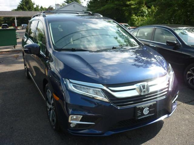 2018 Honda Odyssey for Sale in Cherry Hill, NJ - Image 1