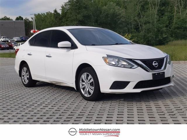2016 Nissan Sentra for Sale in Middletown, CT - Image 1