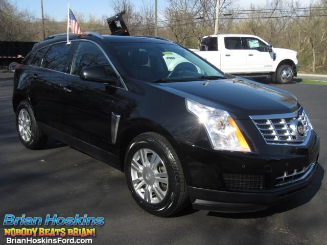 2016 Cadillac SRX for Sale in Coatesville, PA - Image 1