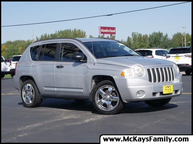 2007 Jeep Compass for Sale in Waite Park, MN - Image 1