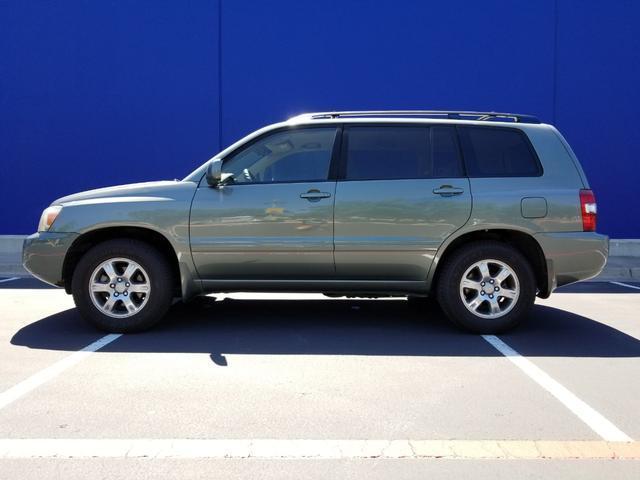 2006 Toyota Highlander a la venta en Round Rock, TX - Image 1