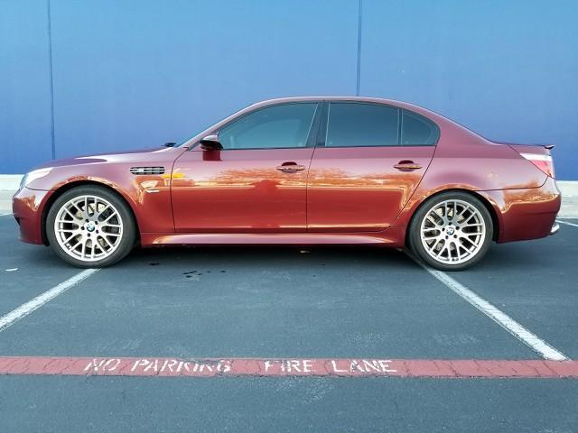 2006 BMW M5 a la venta en Round Rock, TX - Image 1