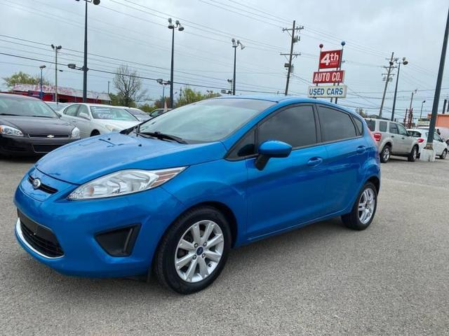 2012 Ford Fiesta for Sale in Louisville, KY - Image 1