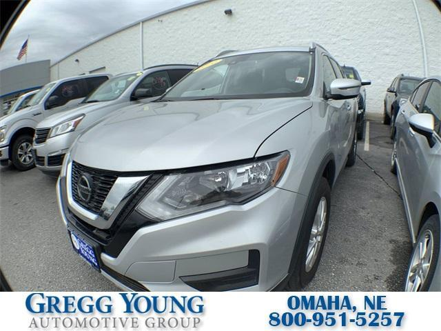 2020 Nissan Rogue for Sale in Omaha, NE - Image 1
