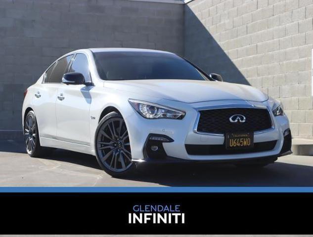 2020 INFINITI Q50 for Sale in Glendale, CA - Image 1