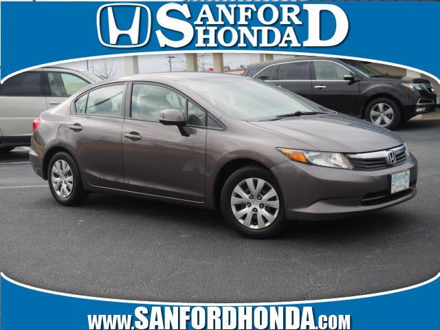 Honda Civic 2012 for Sale in Sanford, NC