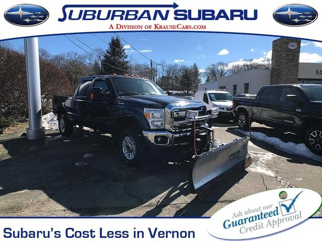 2016 Ford F-350 for Sale in Vernon Rockville, CT - Image 1