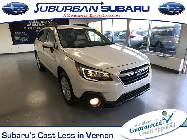 2018 Subaru Outback for Sale in Vernon Rockville, CT - Image 1