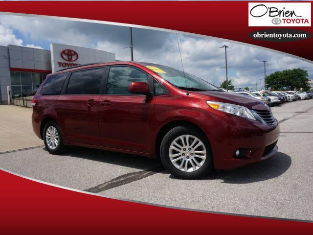 2011 Toyota Sienna for Sale in Indianapolis, IN - Image 1