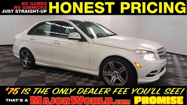 2008 Mercedes-Benz C-Class for Sale in Long Island City, NY - Image 1