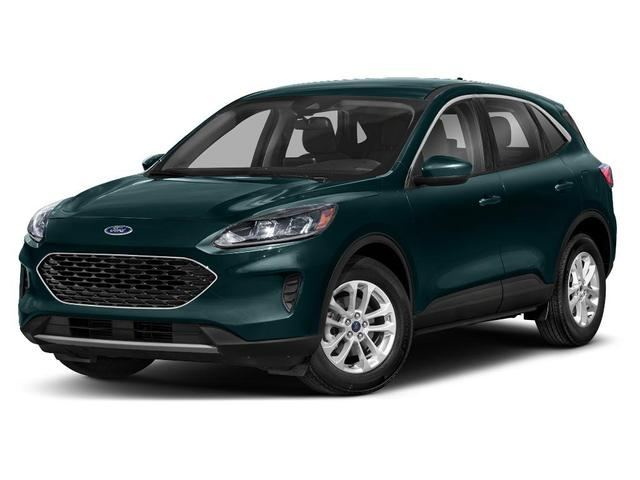 2020 Ford Escape for Sale in Marshfield, WI - Image 1