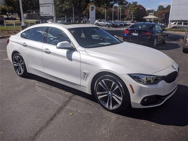 2020 BMW 430 Gran Coupe for Sale in Towson, MD - Image 1