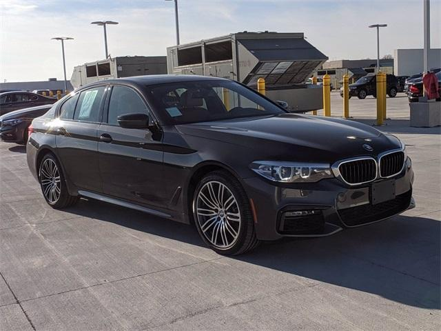 2019 BMW 530e for Sale in Towson, MD - Image 1
