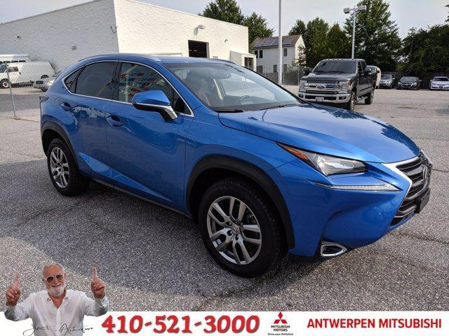2016 Lexus NX 200t for Sale in Randallstown, MD - Image 1