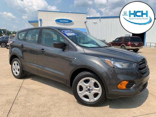 2018 Ford Escape for Sale in Elizabethtown, KY - Image 1