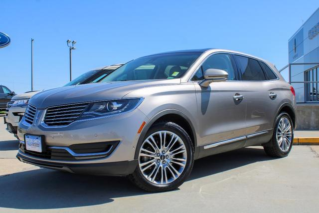 2018 Lincoln MKX for Sale in Clinton, MO - Image 1