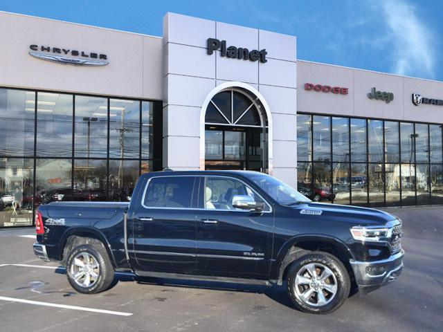 2020 RAM 1500 for Sale in Franklin, MA - Image 1