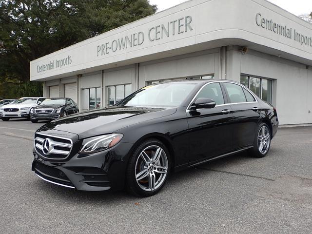 2018 Mercedes-Benz E-Class for Sale in Pensacola, FL - Image 1